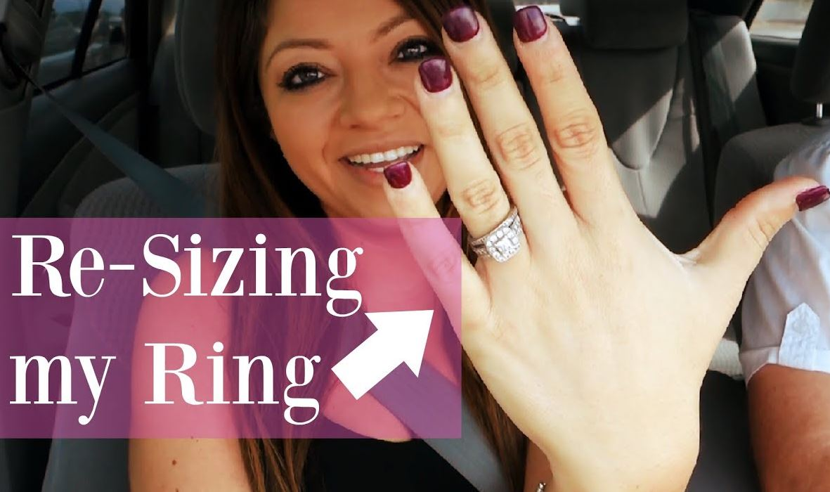 How Long Does It Take To Resize a Ring